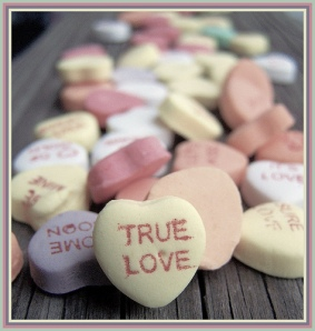 True Love Candy